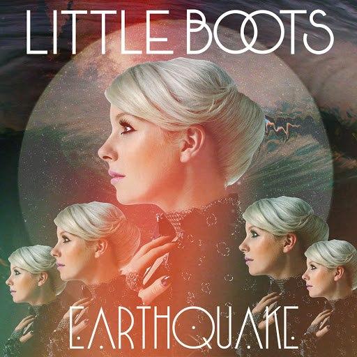 Little Boots альбом Earthquake