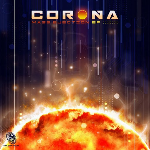 Corona альбом Mass Ejection
