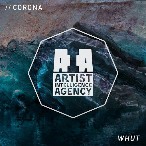 Corona альбом Whut