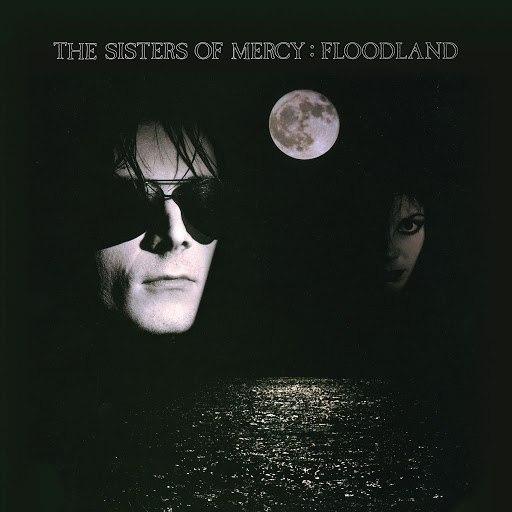 The Sisters of Mercy альбом Floodland