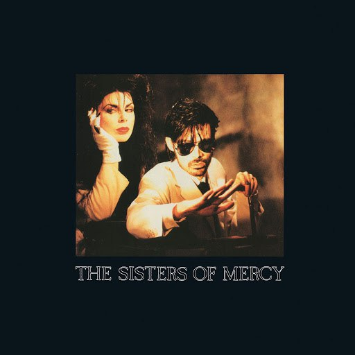 The Sisters of Mercy альбом Dominion