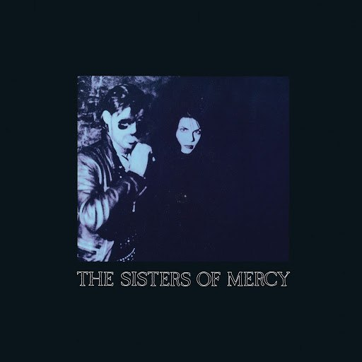 The Sisters of Mercy альбом Lucretia My Reflection