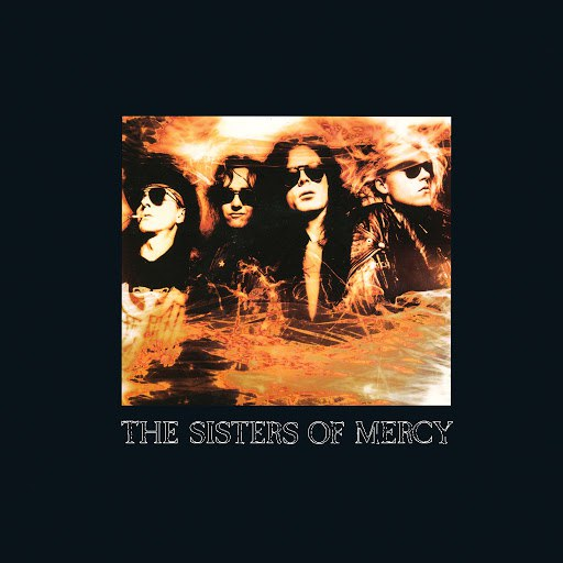 The Sisters of Mercy альбом Doctor Jeep