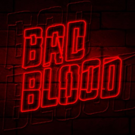 The Animal In Me альбом Bad Blood