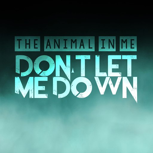 The Animal In Me альбом Don't Let Me Down