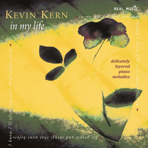 Kevin Kern альбом In My Life