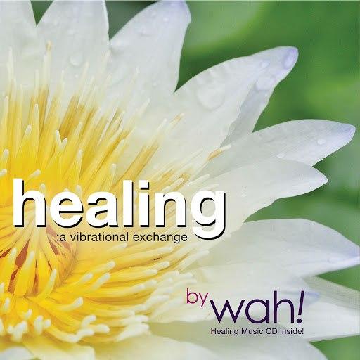 Wah! альбом Healing: A Vibrational Exchange