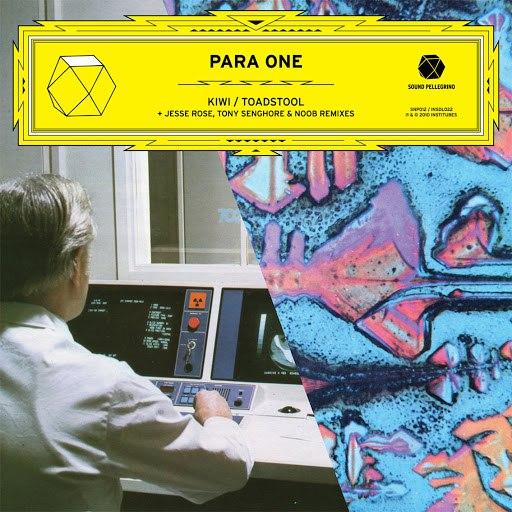 Para One альбом Kiwi / Toadstool - EP