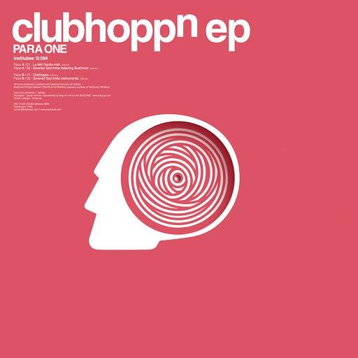 Para One альбом Clubhoppn - EP