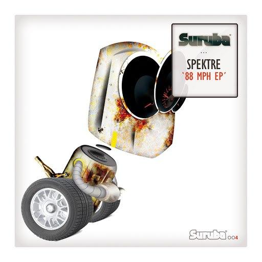 Spektre альбом 88 Mph