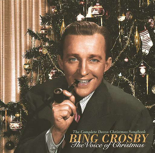 Bing Crosby альбом The Voice Of Christmas - The Complete Decca Christmas Songbook