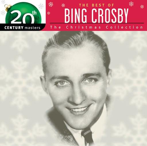 Bing Crosby альбом Best Of/20th Century - Christmas