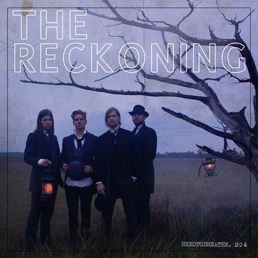 Needtobreathe альбом The Reckoning