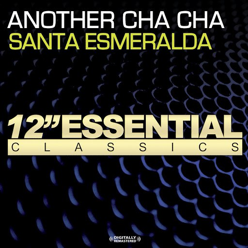 Santa Esmeralda альбом Another Cha Cha