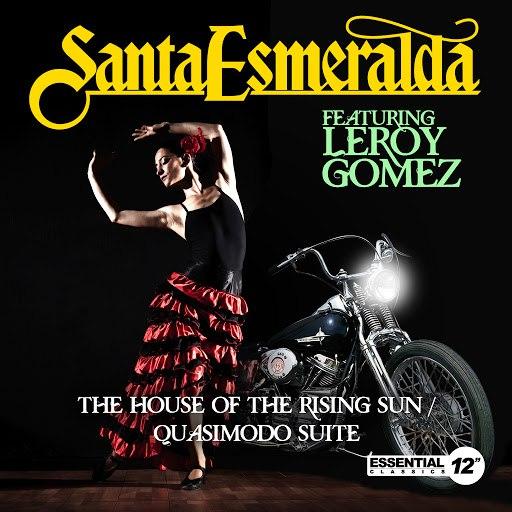 Santa Esmeralda альбом The House of the Rising Sun / Quasimodo Suite