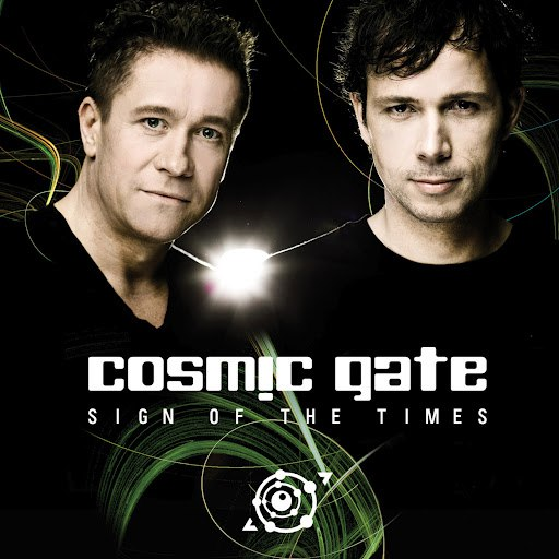 Альбом Cosmic Gate Sign Of The Times