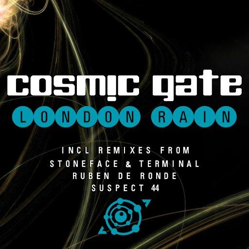 Cosmic Gate альбом London Rain