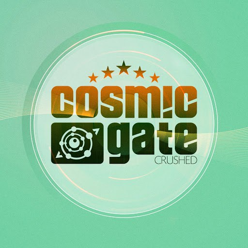 Cosmic Gate альбом Crushed