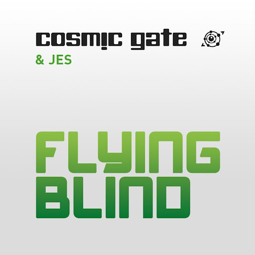 Cosmic Gate альбом Flying Blind