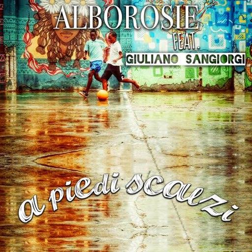 Alborosie альбом A Piedi Scalzi