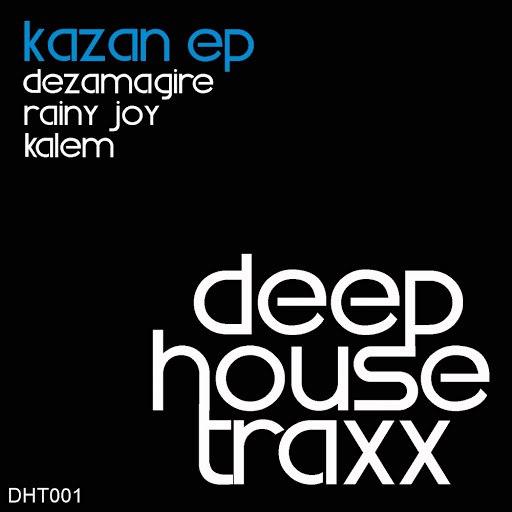 Kazan альбом Kazan EP