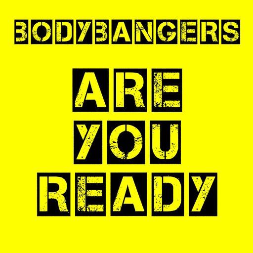 Bodybangers альбом Are You Ready