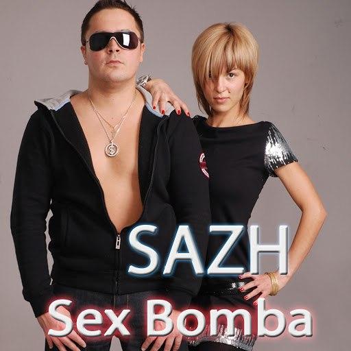 SAZH альбом Sex Bomba