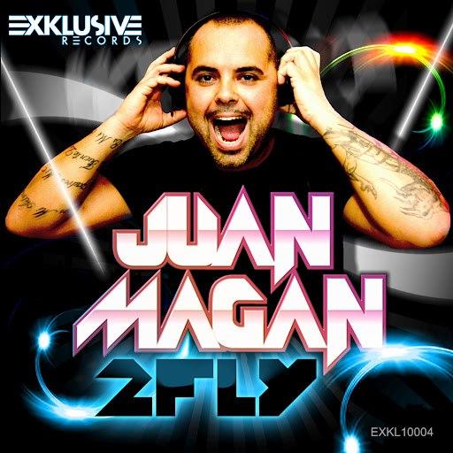 Juan Magan альбом 2fly