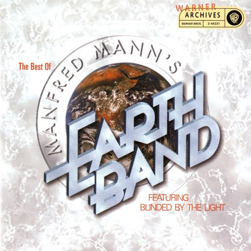 Manfred Mann's Earth Band альбом The Best Of Manfred Mann's Earth Band