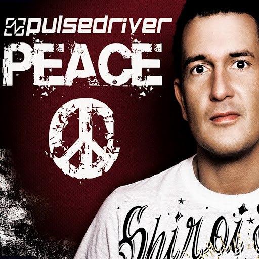 Pulsedriver альбом Peace