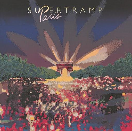 Supertramp альбом Paris