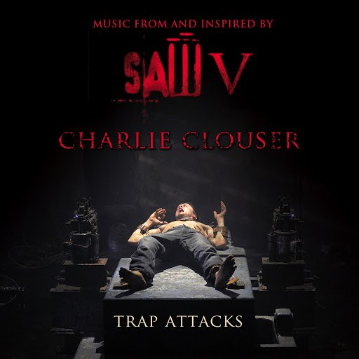 Charlie Clouser альбом Trap Attacks Music from Saw V