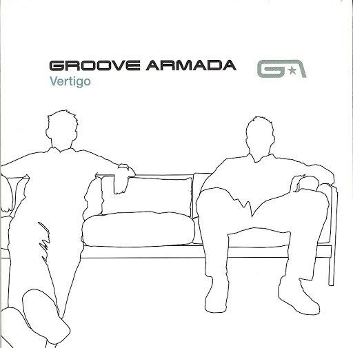 Groove Armada альбом Vertigo
