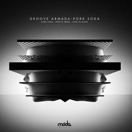 Groove Armada альбом Pork Soda