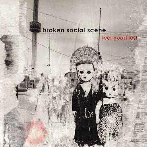 Broken Social Scene альбом Feel Good Lost