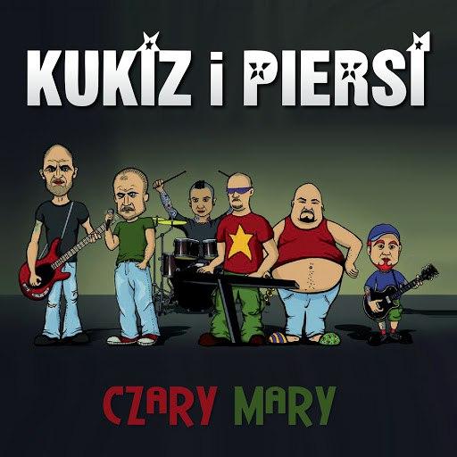 Piersi альбом Czary Mary