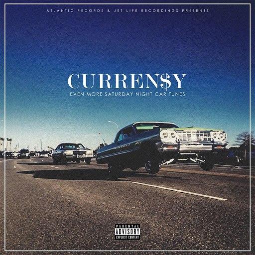 Curren$y альбом Even More Saturday Night Car Tunes