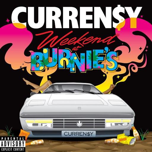 Curren$y альбом Weekend At Burnie's (Deluxe Version)