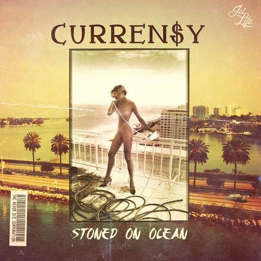 Curren$y альбом Stoned On Ocean