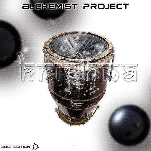 Alchemist Project альбом Maxi Singiel Krishna 2014
