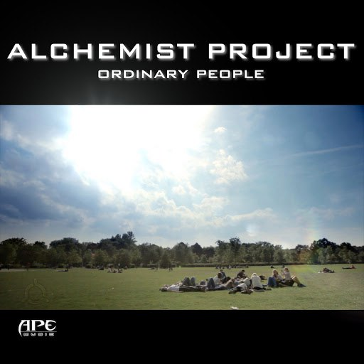 Alchemist Project альбом Ordinary People