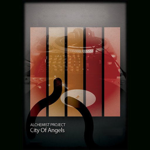 Alchemist Project альбом City of Angels (Original Extended)