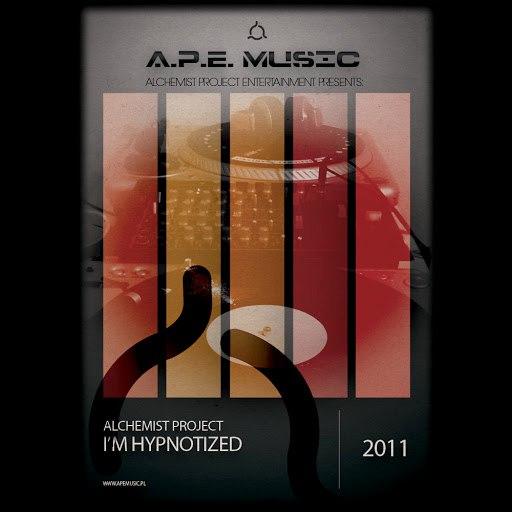 Alchemist Project альбом I'm Hypnotized