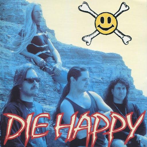 Die Happy альбом Die Happy