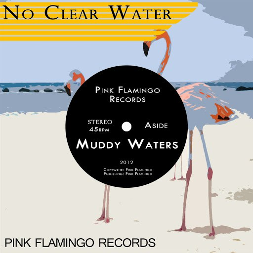 Muddy Waters альбом No Clear Water