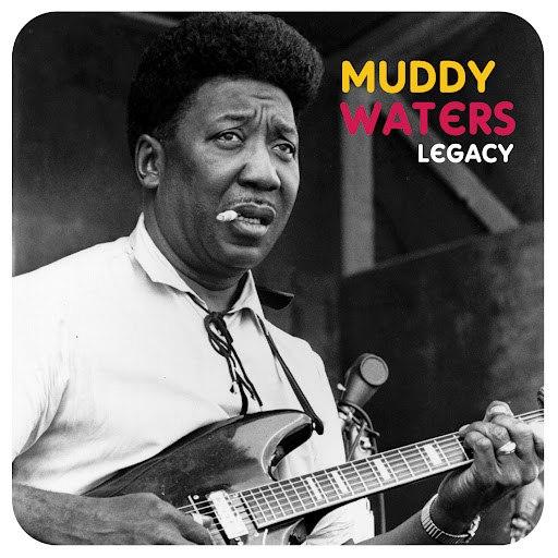 Muddy Waters альбом Legacy