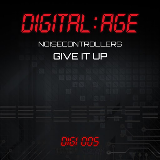 Noisecontrollers альбом Digital Age 005