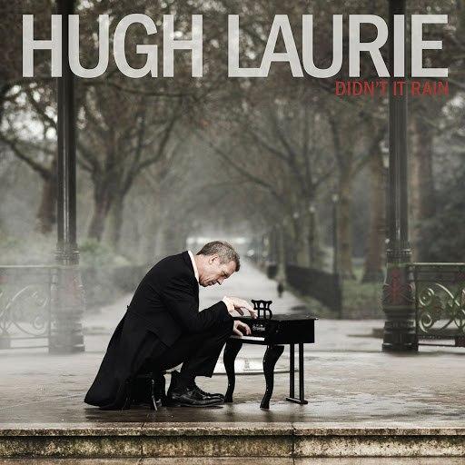 Hugh Laurie альбом Didn't It Rain