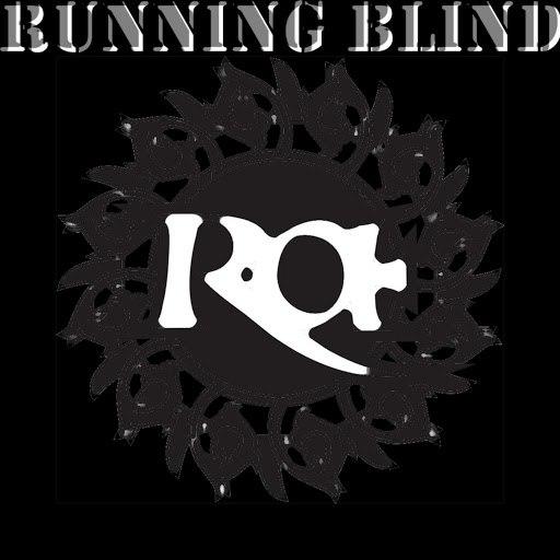 RA альбом Running Blind