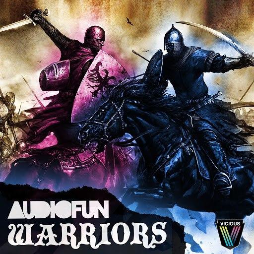 AudioFun альбом Warriors